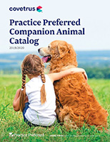 Companion Animal Practice Preferred