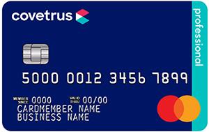 Covetrus Credit Card