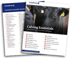 calving essentials checklist thumbnail