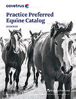 Practice Preferred Equine Catalog