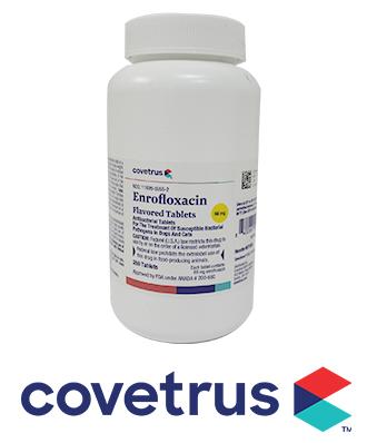 Covetrus Brand Enrofloxacin