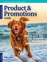 August 2021 Companion Animal Product Guide Cover