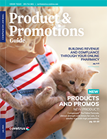 July 2021 Companion Animal Product Guide Cover