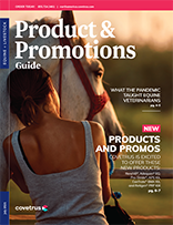 July 2021 Equine Livestock Product Guide Cover