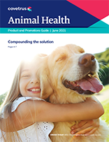 June 2021 Companion Animal Product Guide Cover