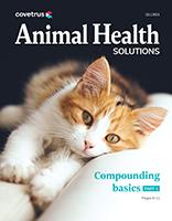 Q1 2021 Animal Health Solutions