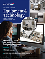 Q3 and Q4 2021 Equipment and Technology Guide Cover